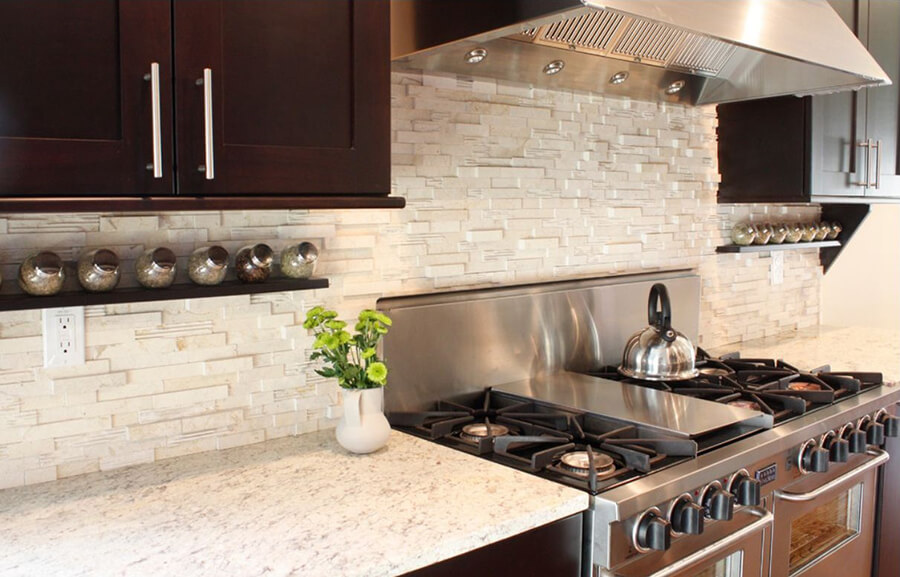 Kitchen Backsplash 8 kitchen backsplash trends for 2017 - interior design