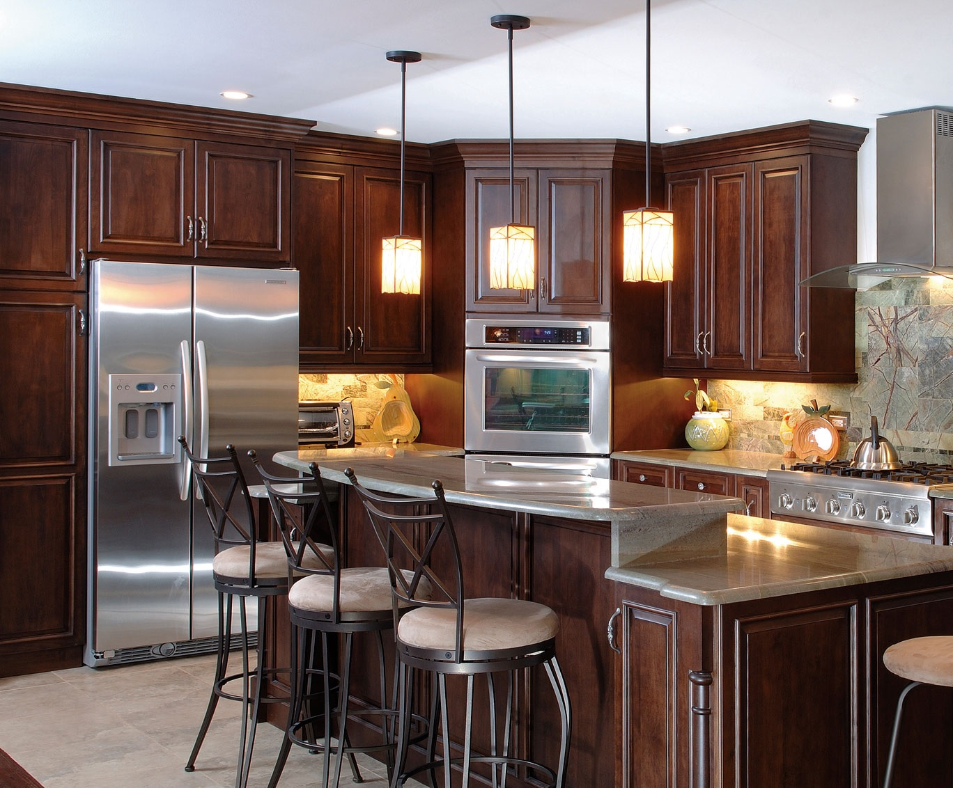 Kitchen Cabinet Guide Prices Materials Installations Repairs