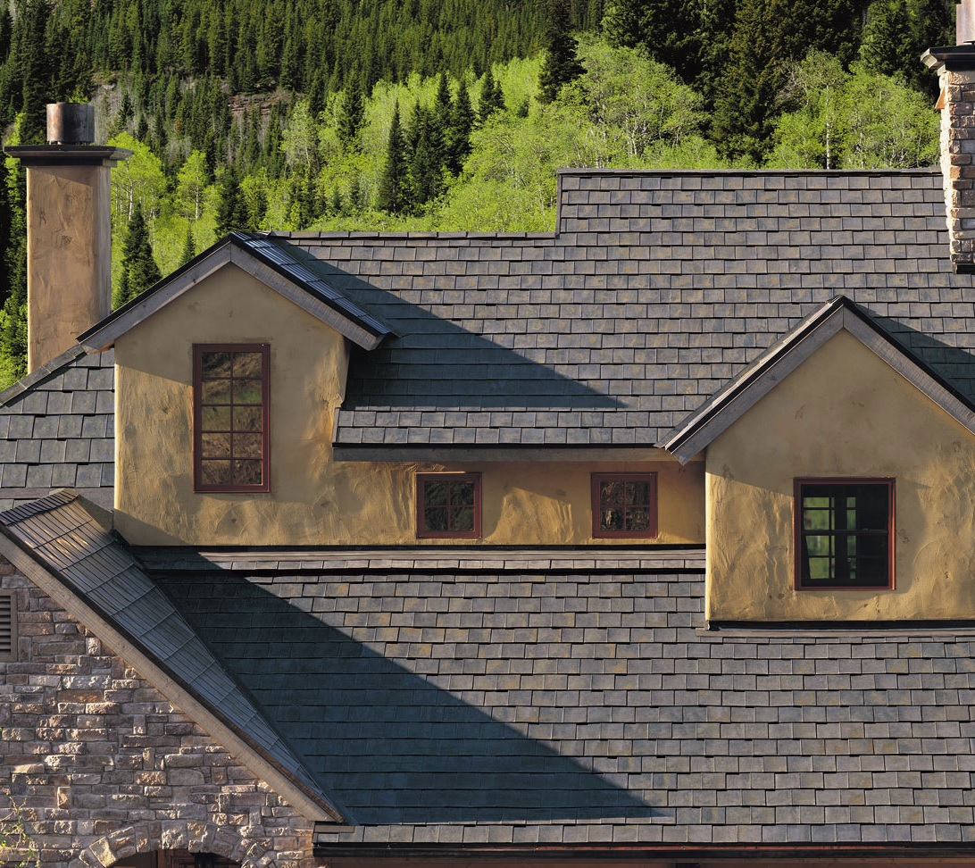 Top 5 most poplular roofing materials for What is the best roofing material