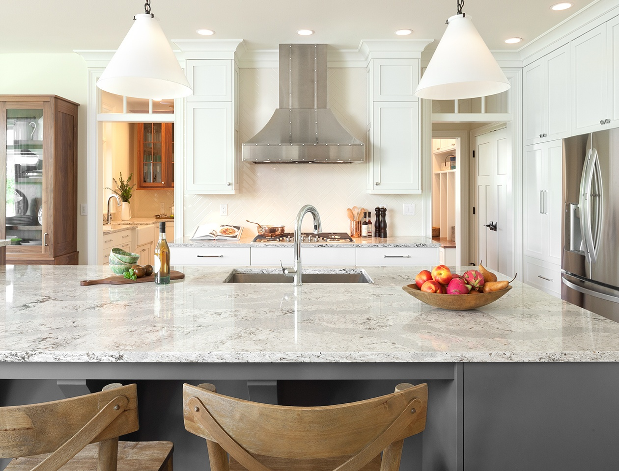 Marvelous The Different Types Of Quartz Countertops And How To Care For Quartz  Countertops