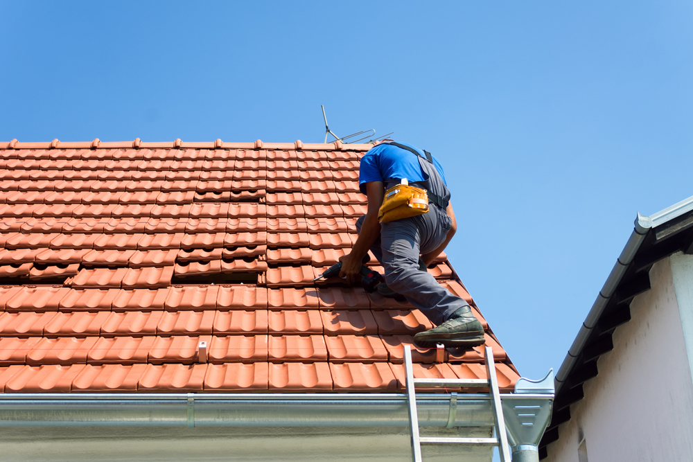 Leaking Roof Repair leaking roof? how to repair a leaking roof