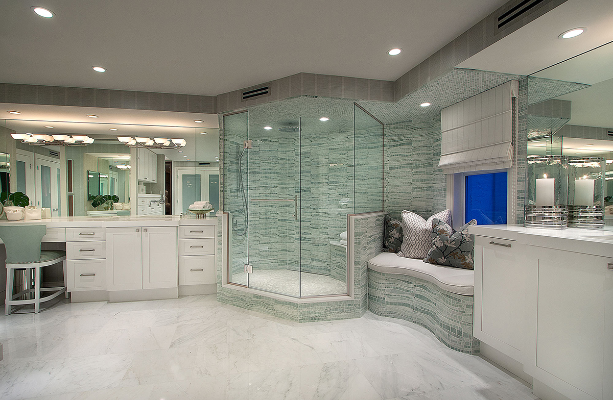 Master Bathroom 7 Ideas For Master Bathroom Remodel - Master-bathrooms