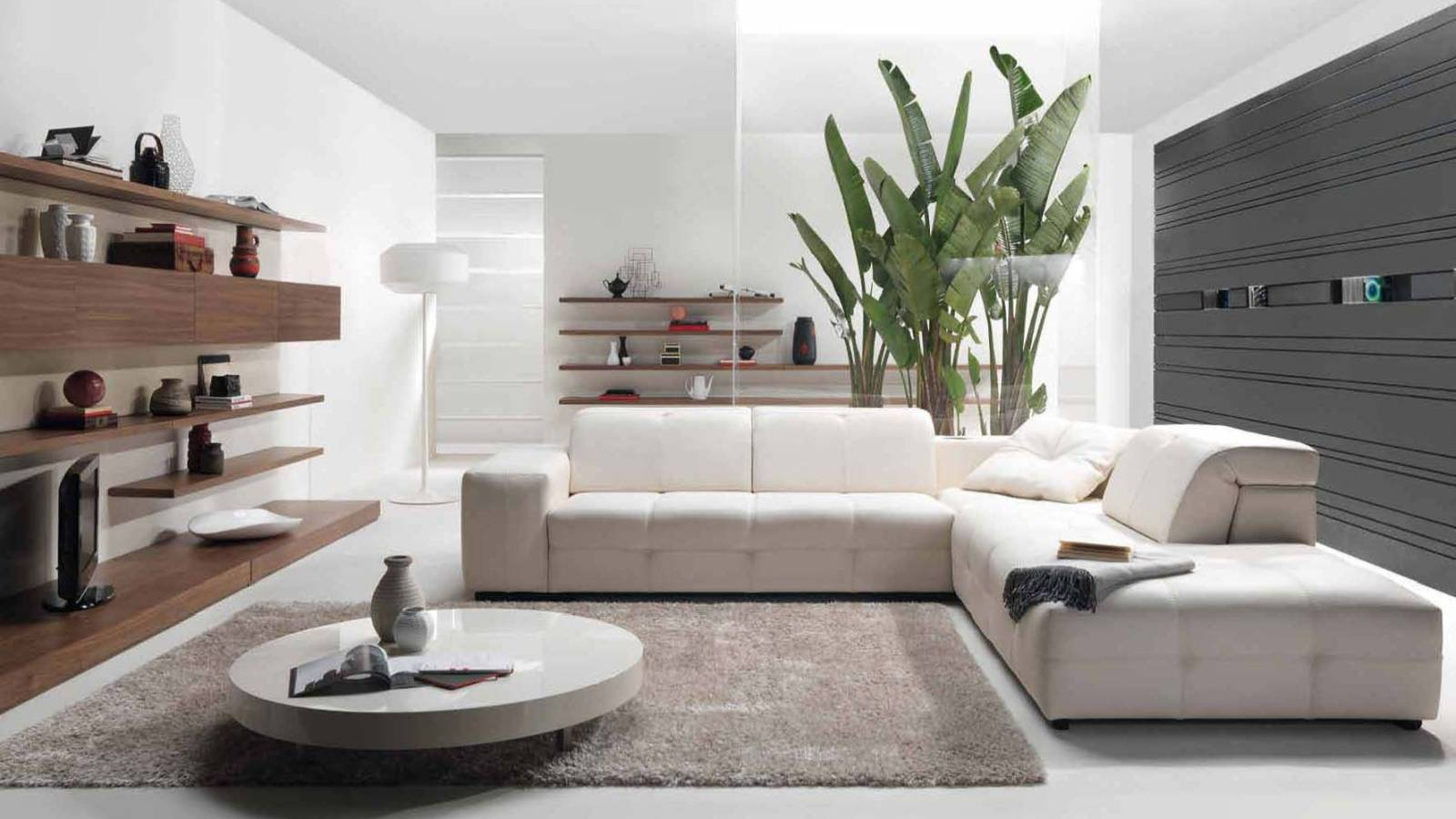 How to Design a Modern Living Room – Interior Design